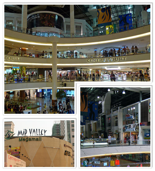 Mid Valley Megamall 2