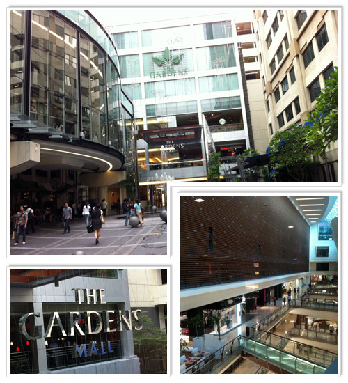 Mid Valley The Gardens 2