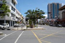 Street in Miri
