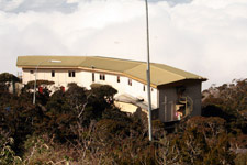Laban Rata Rest House