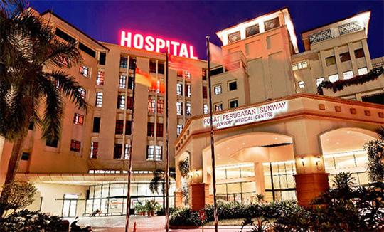 Medical Tourism Malaysia 1