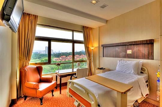 Medical Tourism Malaysia 2