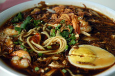Penang local dish 3