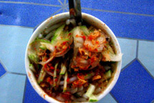 Penang local dish 4