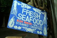 Fresh seafood 1