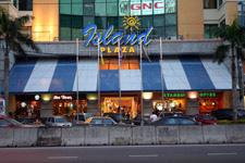 Island Plaza