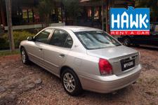 Hawk Malaysia rent a car