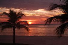 Sunset Port Dickson