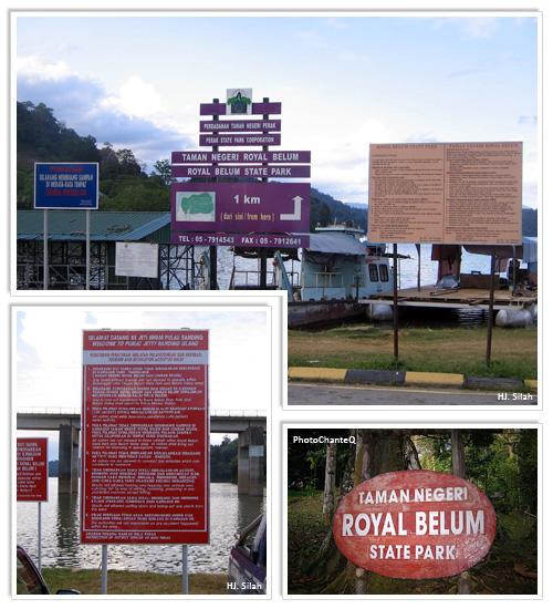 Royal Belum State Park 4