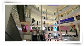 1st Avenue Shopping Mall