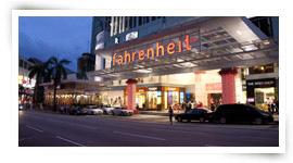 Fahrenheit88 Shopping Mall