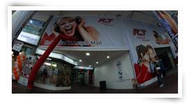 ICT@Komtar Shopping Mall