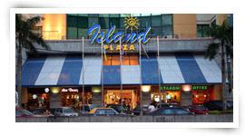 Island Plaza Shopping Mall