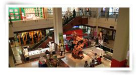 Langkawi Fair Shopping Mall