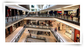 Mid Valley Megamall & The Gardens Shopping Mall
