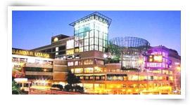 1 Utama Shopping Mall