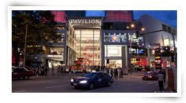Pavilion KL Shopping Mall
