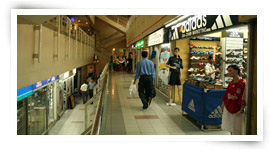 Pertama Complex Shopping Mall