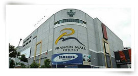Prangin Mall Shopping Mall