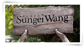 Sungei Wang Shopping Mall