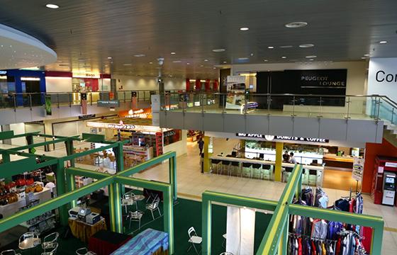 Shops at Subang Airport 1