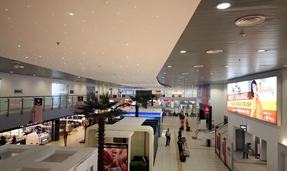 Shops at Subang Airport 3