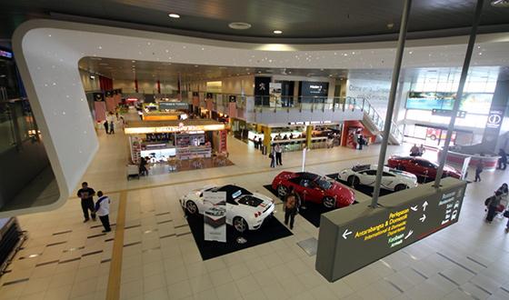 Shops at Subang Airport 4