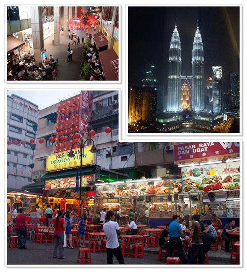 Stopover Kuala Lumpur attractions 1