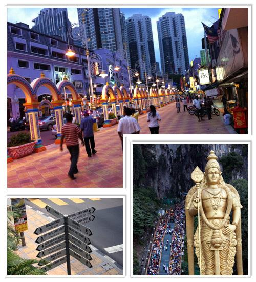 Stopover Kuala Lumpur attractions 2