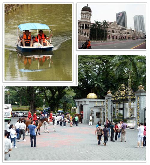 Stopover Kuala Lumpur attractions 3
