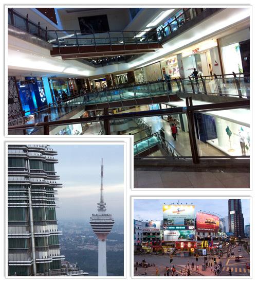 Stopover Kuala Lumpur attractions 4