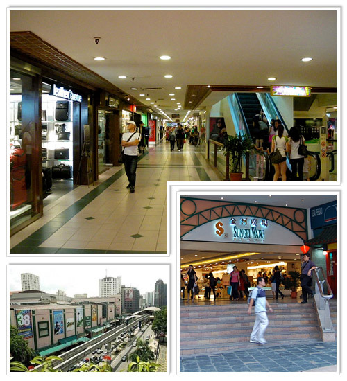 Sungei Wang Shopping Mall 2
