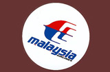MAS ticket counters at LCCT