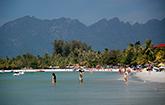 3 Malaysian beaches in beach top 100 list