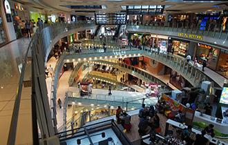 Kuala Lumpur – A New Fashion Capital