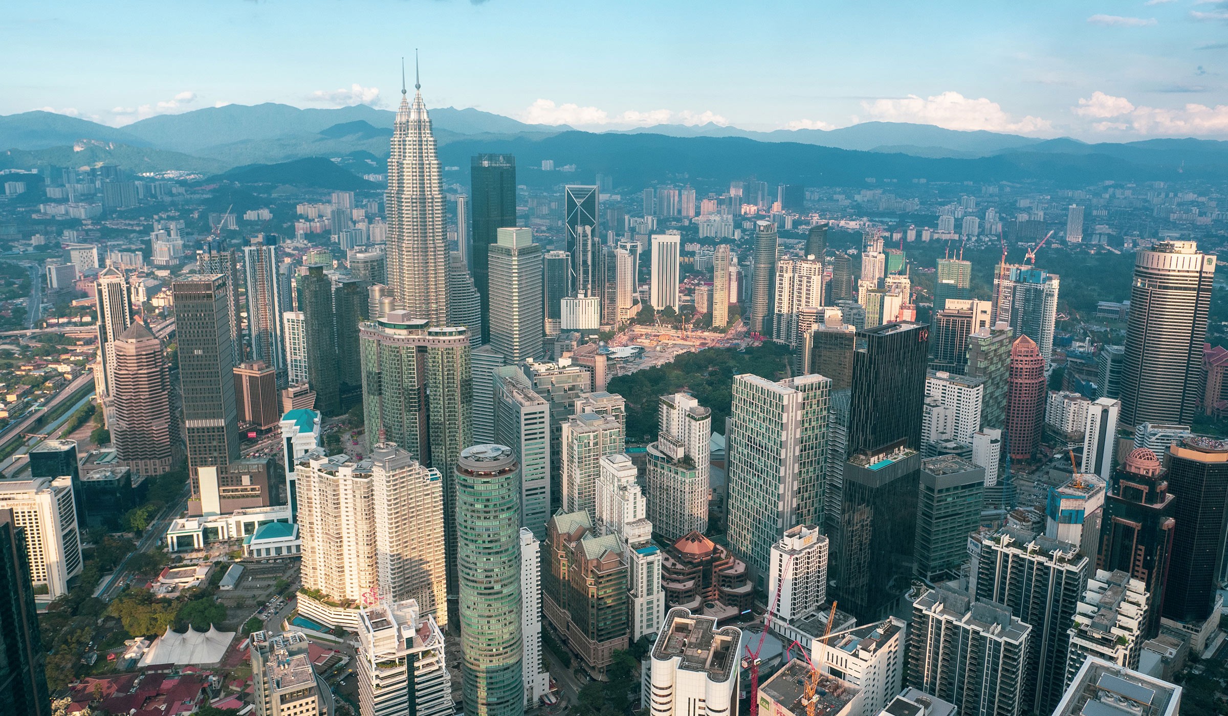Things You Must See in Kuala Lumpur