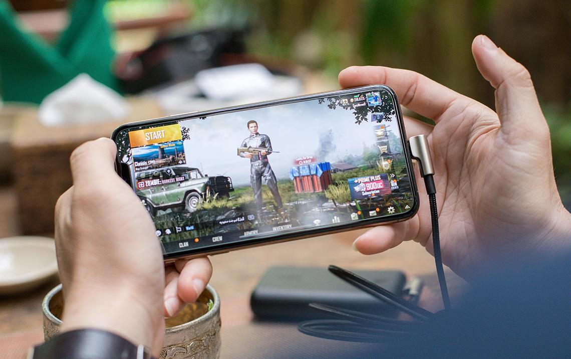 Mobile Gaming Malaysia
