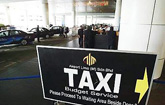 Airport taxi from KLIA to KLCC