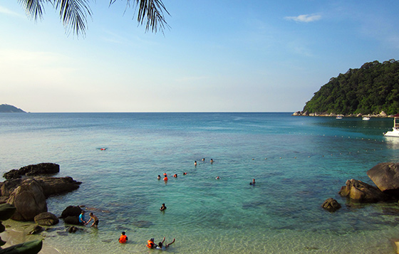 kids-travels-perhentian-island