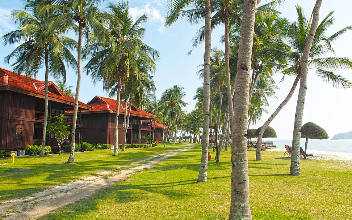Beach Resort Malaysia