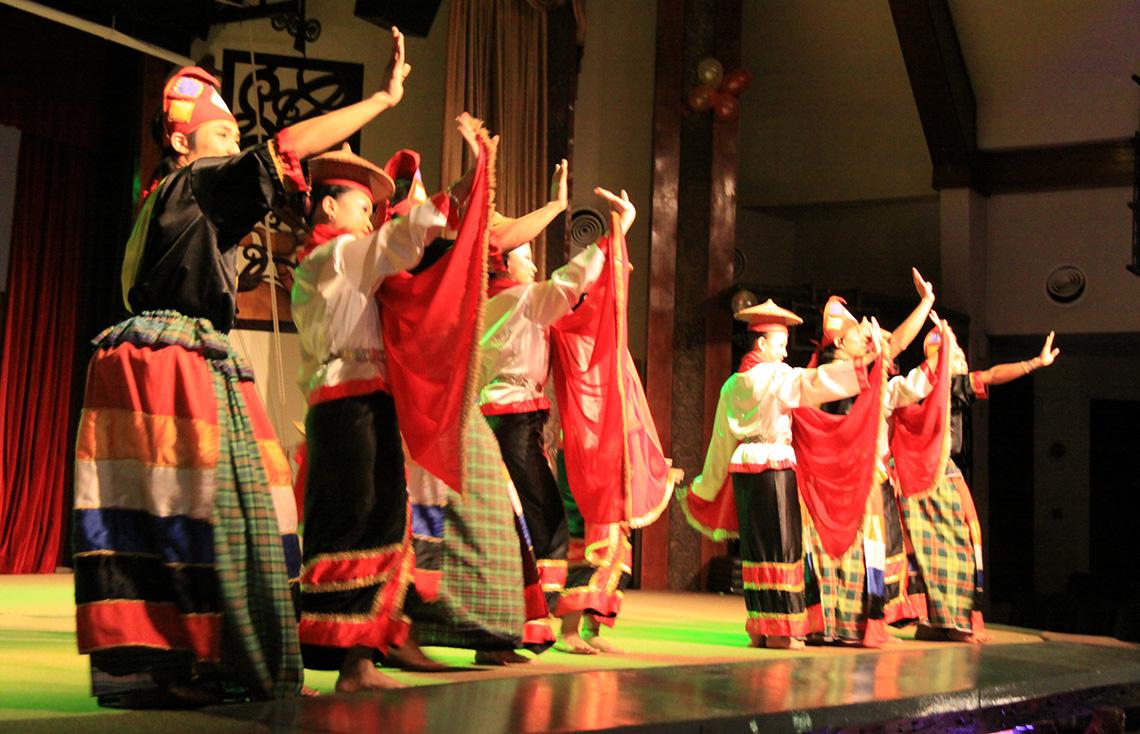 Cultural Highlights Malaysia